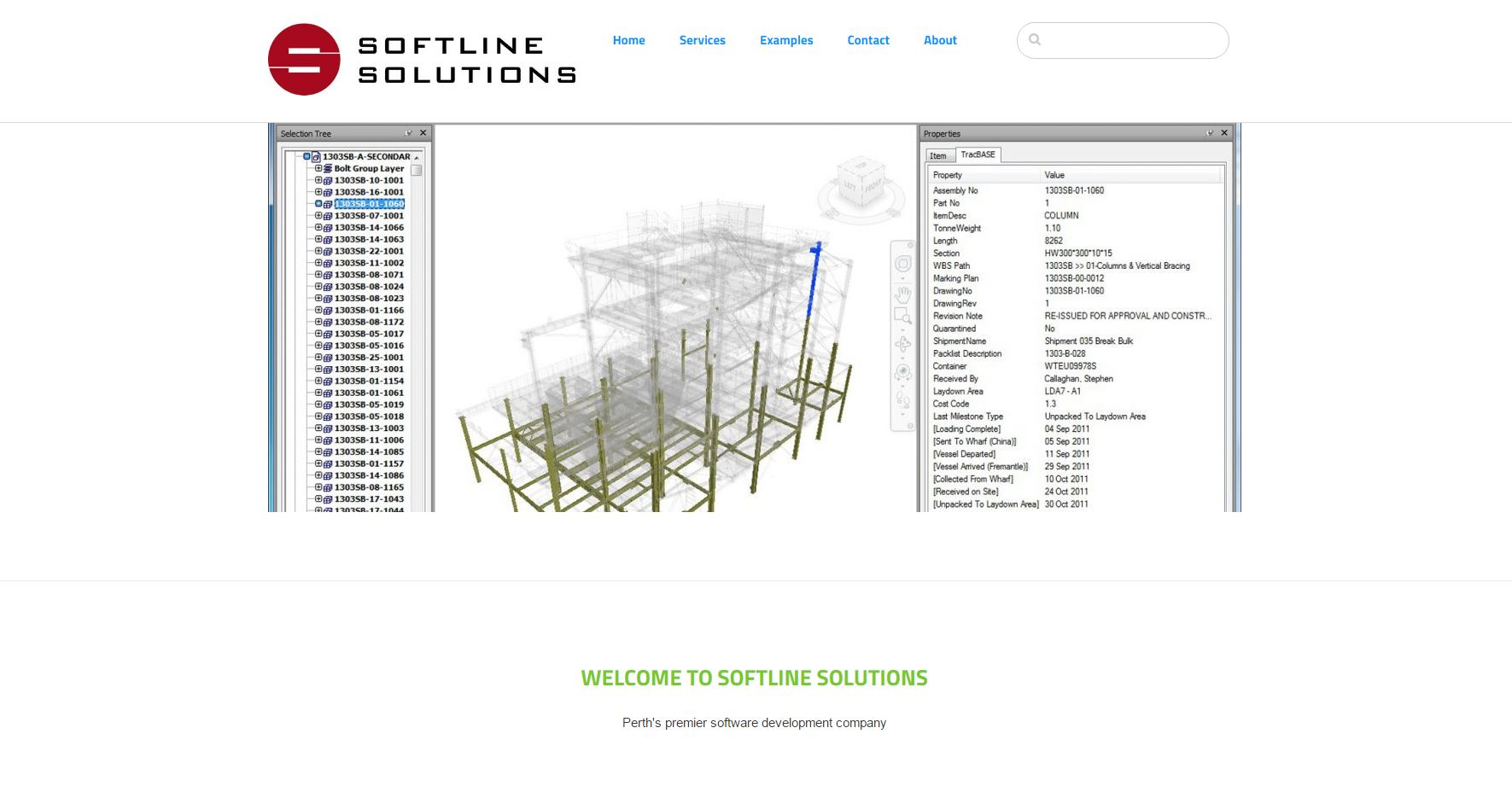 Softline Solutions (defunct)